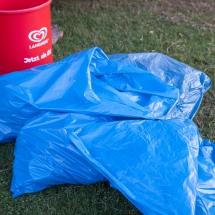 An Müll und Abfall kommt so einiges zusammen.